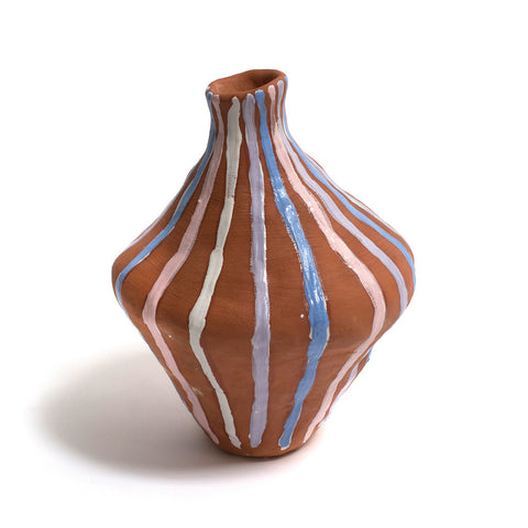 Big Top Vase by Jessilla Rogers