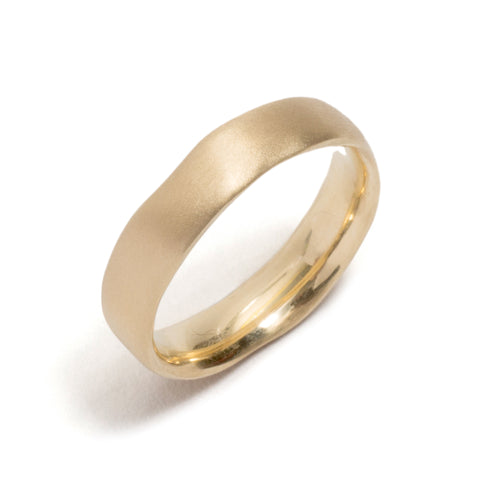 Eternal Touch Wedding Ring