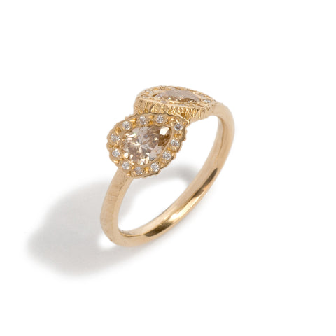 Ensemble Diamond Ring