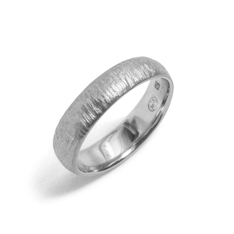 Evolutions Men's Wedding Ring