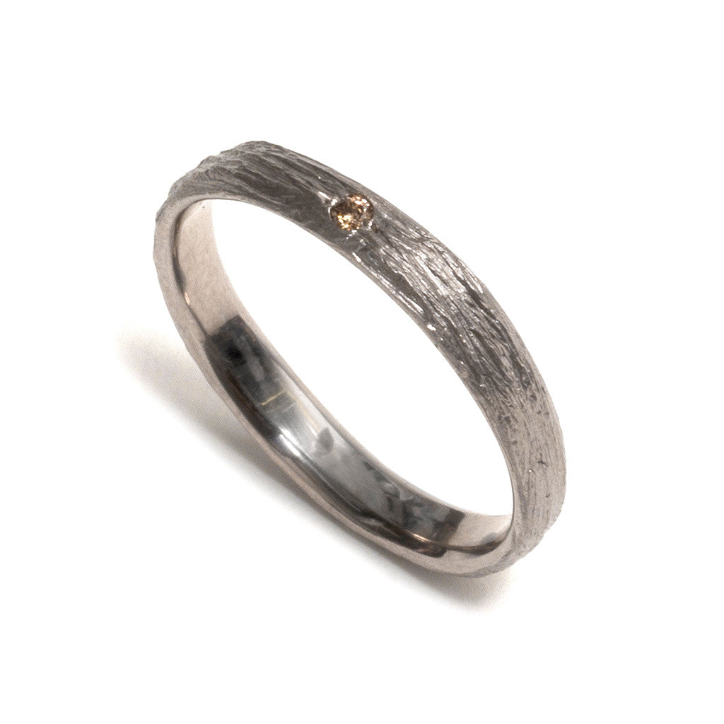 Stone Love Ring