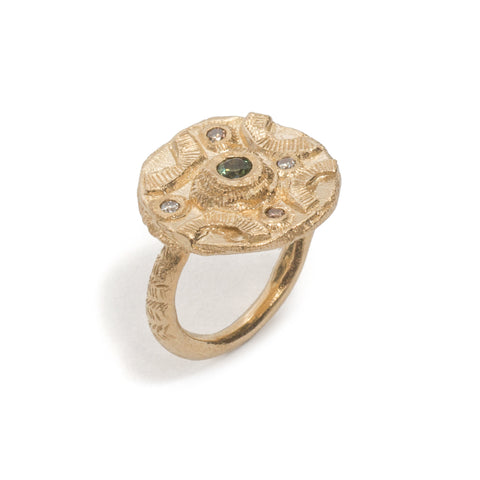 Divinity Ring