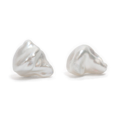 Keshi I Stud Earrings by Kieran Jackson