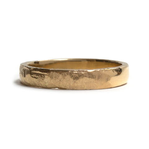 Morph Wedding Ring by Kim Victoria Wearne