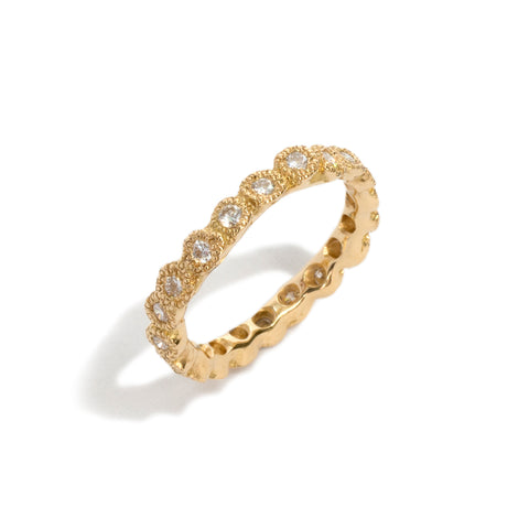 In Search Of Wonder Eternity Ring