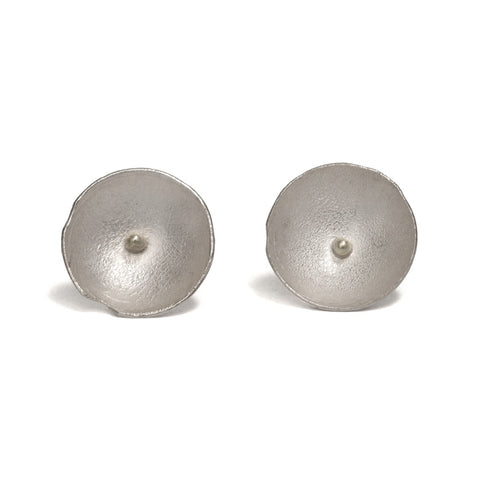 Daisy Stud Earrings by Shimara Carlow