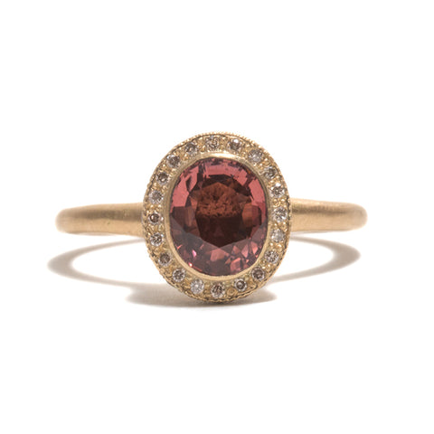 Ophir Tourmaline Ring