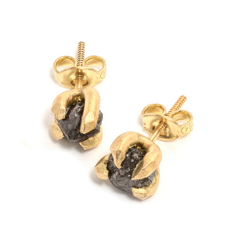 Matha Diamond Earrings