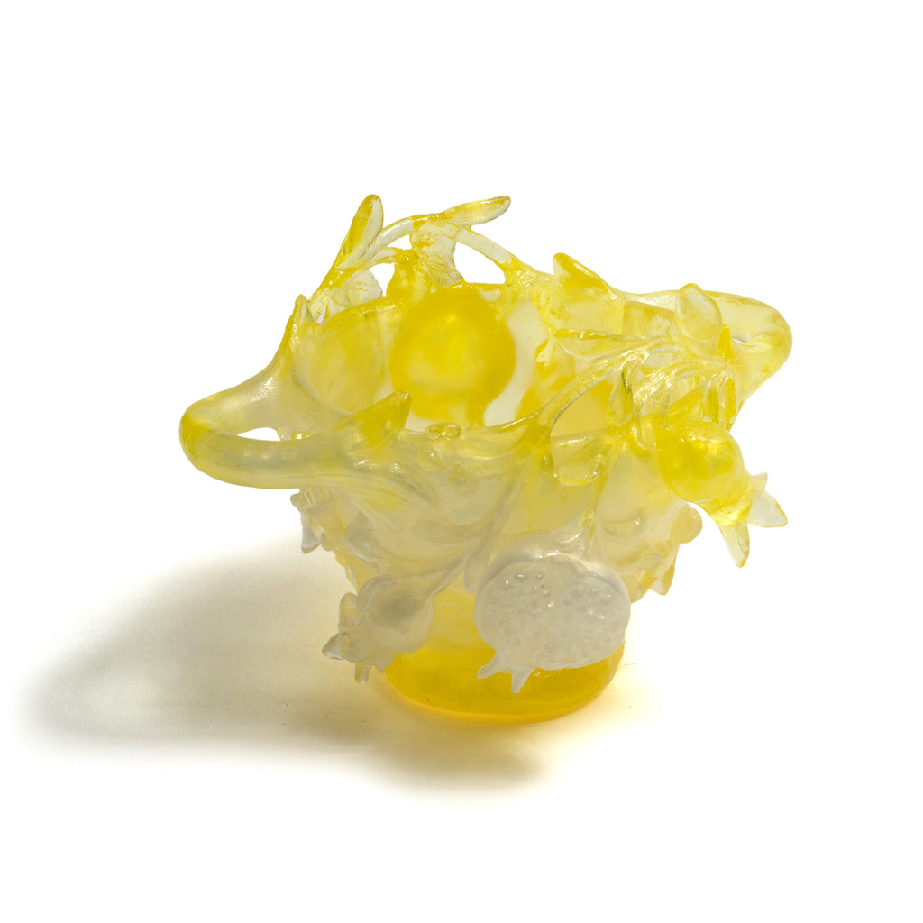 Persephone Bowl (Yellow)