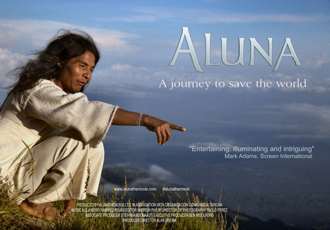 Aluna the Movie