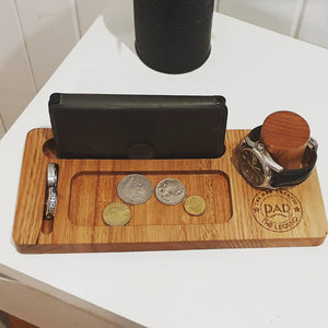 Night Time Organiser Caddy