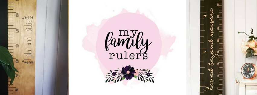My Family Rulers