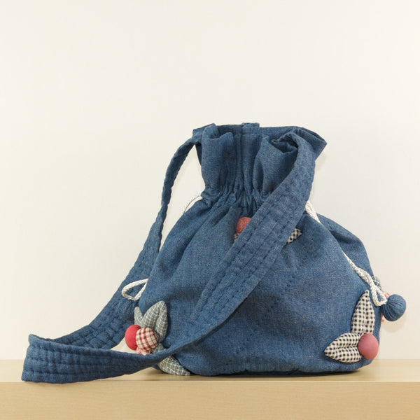 Susie's Denim Purse