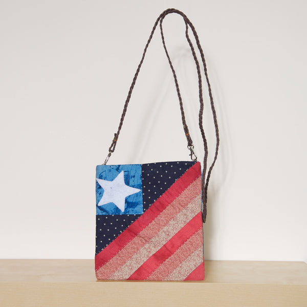 Lonestar Shoulder Bag
