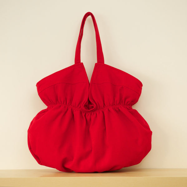 Red Delight Purse