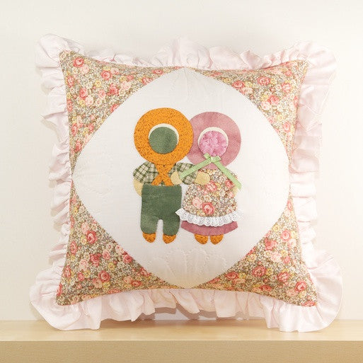 Lover's Lane Cushion Cover