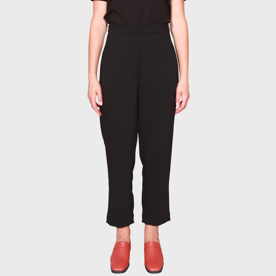 VINNI PANT / BLACK [WINTER]