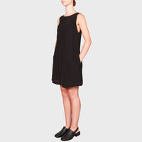 EMME DRESS / BLACK