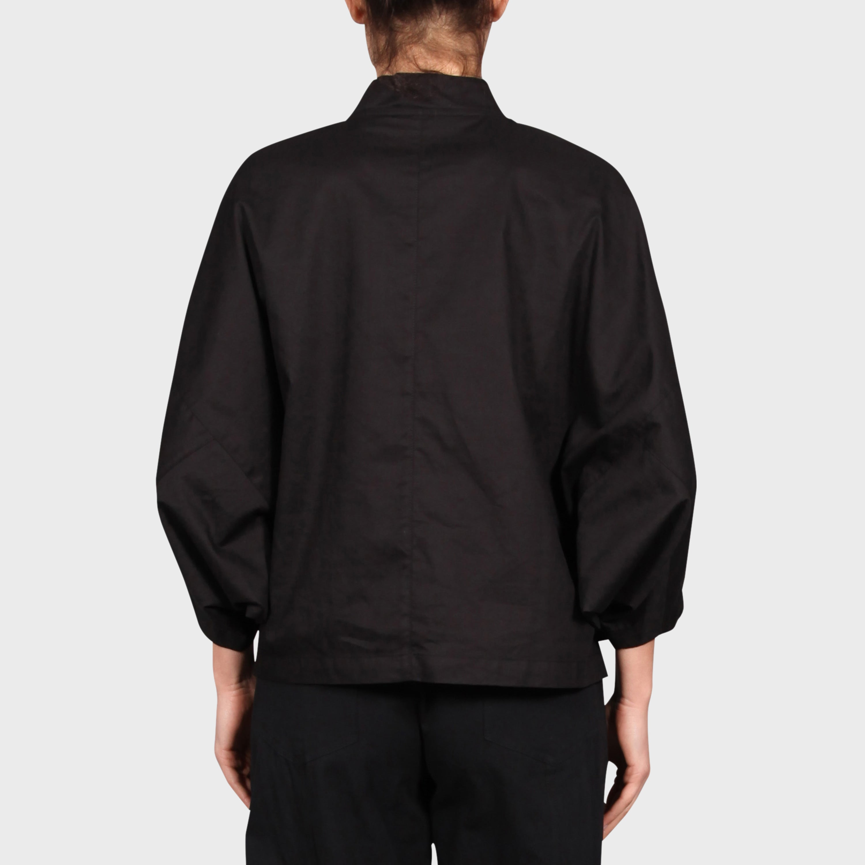 LEE SHIRT / BLACK