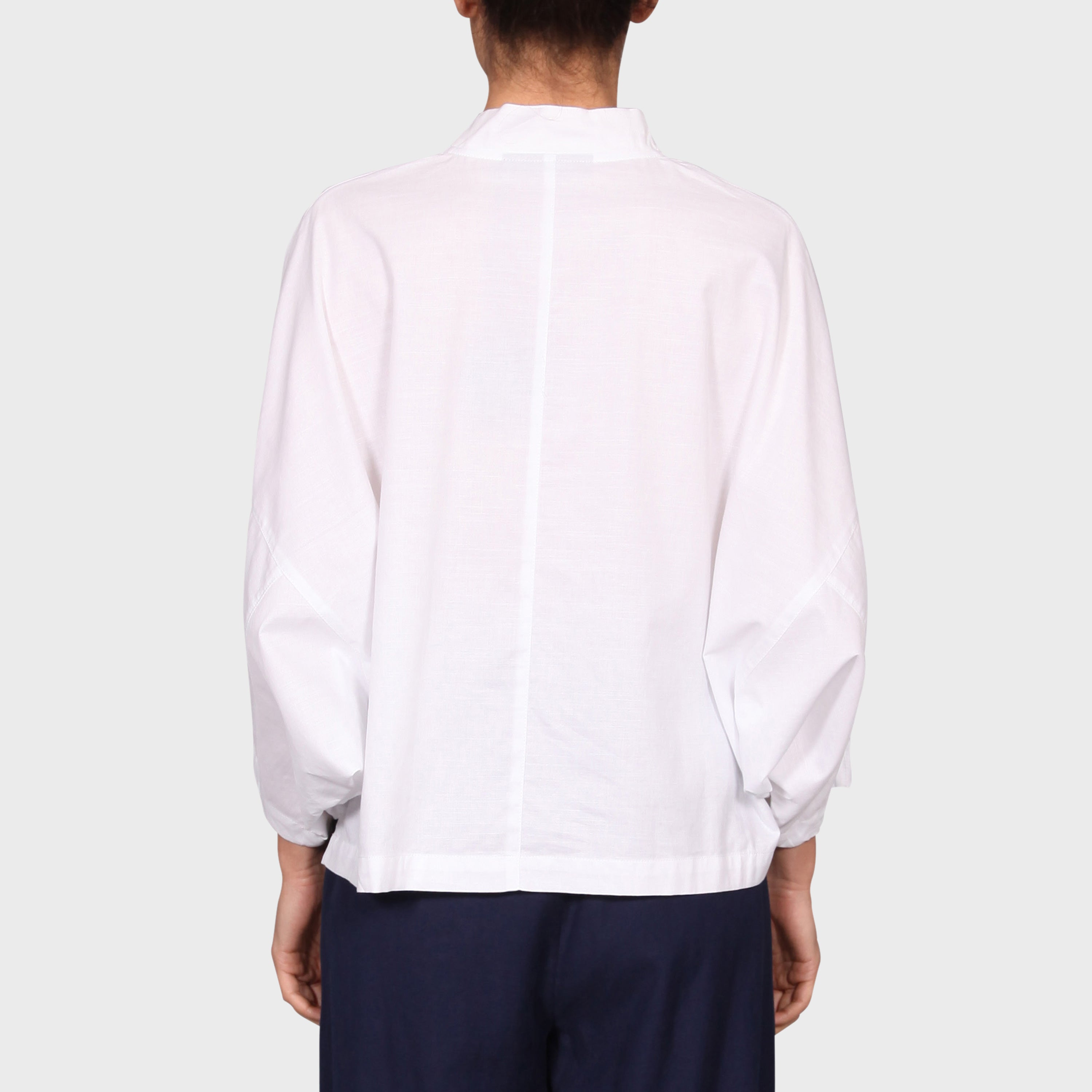 LEE SHIRT / WHITE