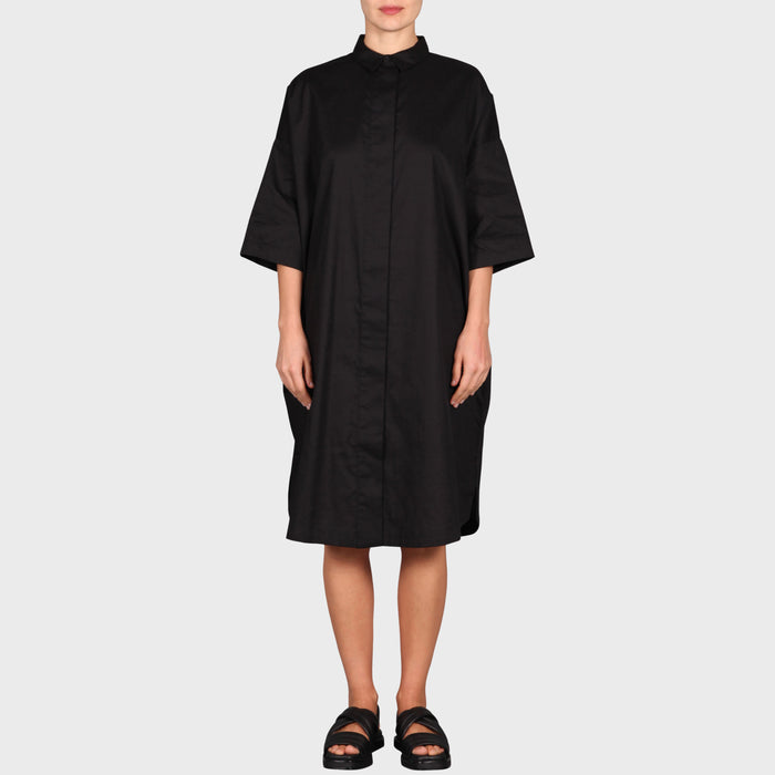 BENH DRESS / BLACK