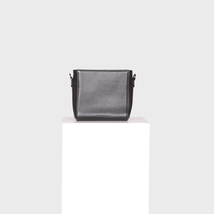 ASHLEY BAG / BLACK