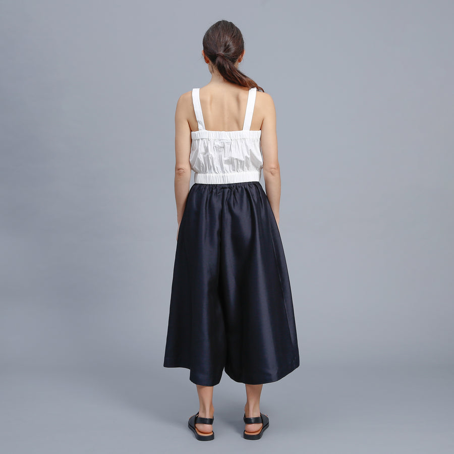 LUCY TOP / WHITE