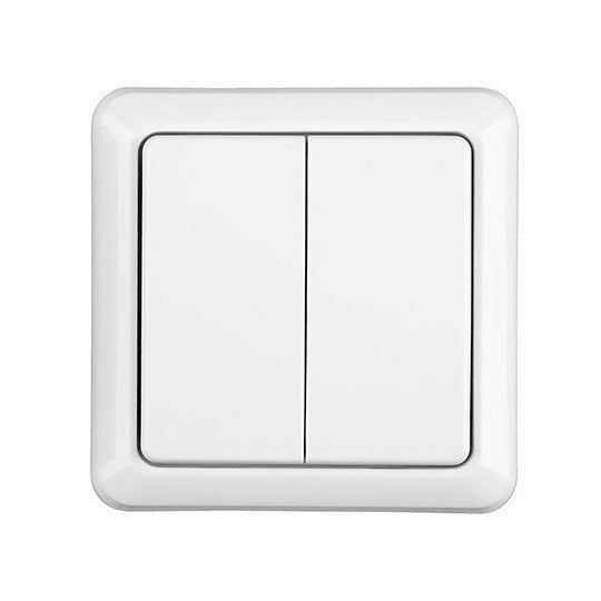 Nexa LWST-605 Wireless Wall Mountable Switch