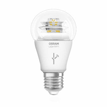 Osram Lightify Smart Bulb, Clear White