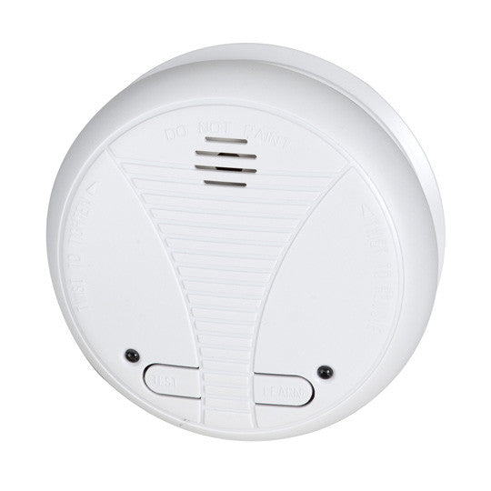 Airam Smoke Detector, Wireless, Battery Powered