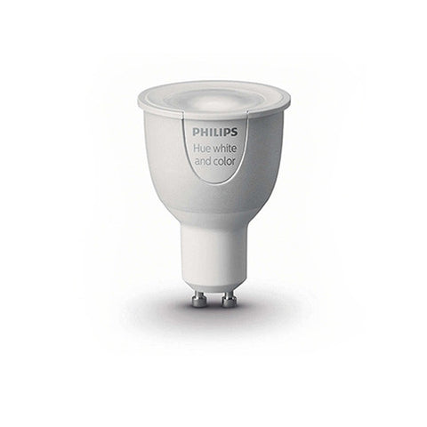 Philips Hue Color GU10