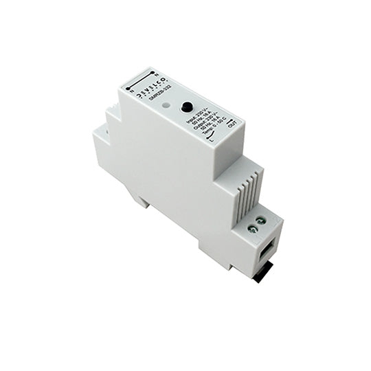 Develco Smart Relay 16A DIN