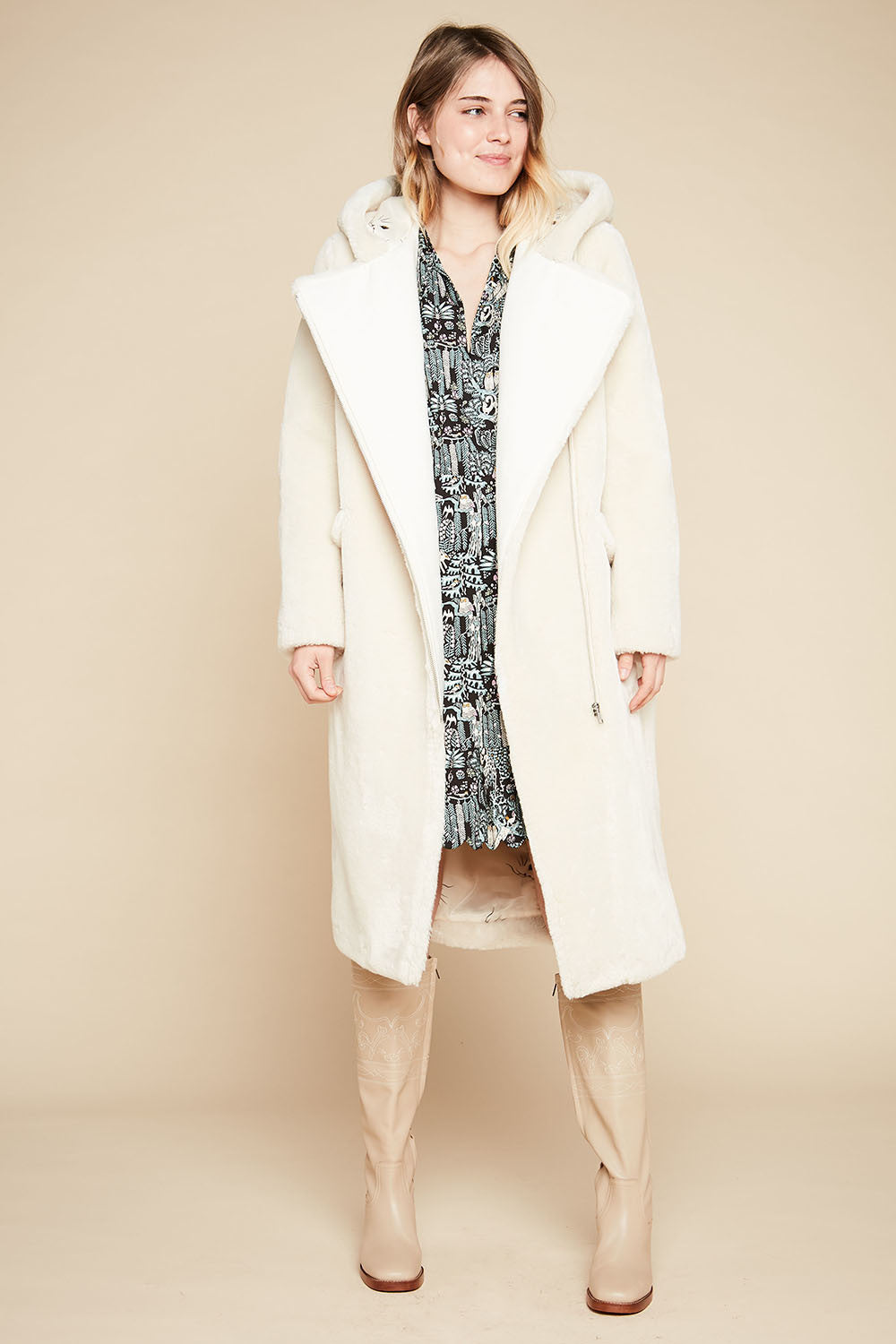 Galopin Coat-1