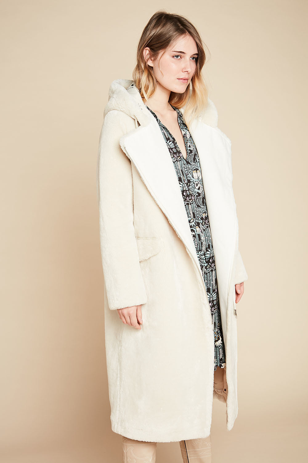 Galopin Coat-3