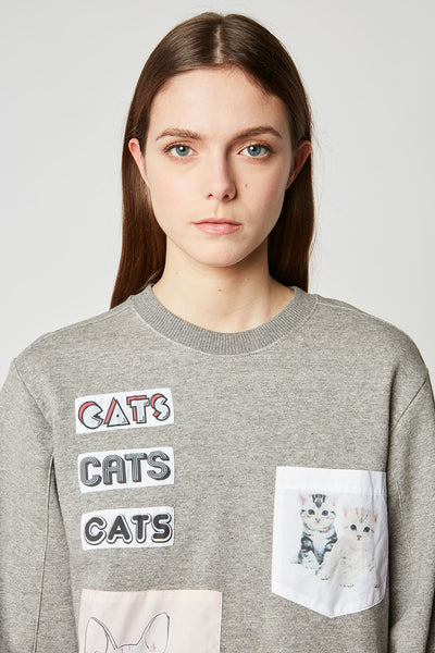 Coolcats Sweater