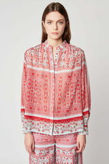 Indiana Blouse