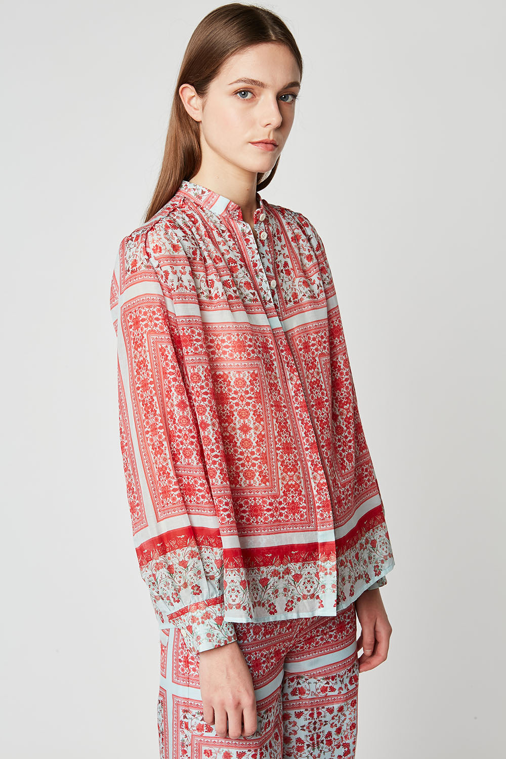 Indiana Blouse-3