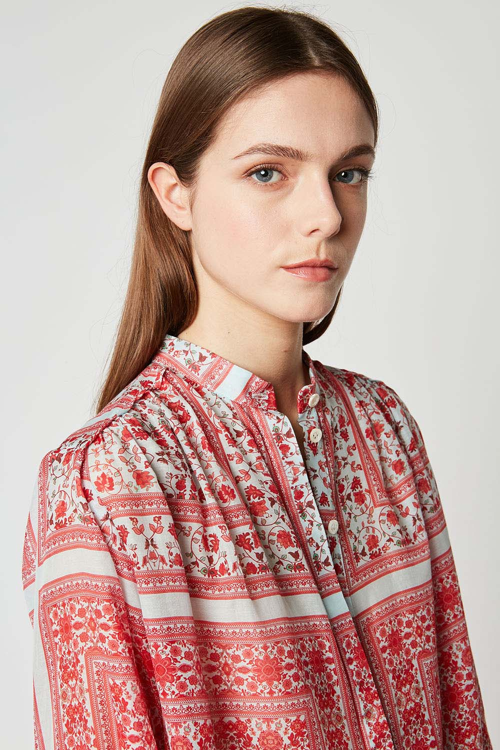 Indiana Blouse-5