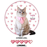Nala Cat Cuteness Loading Tee