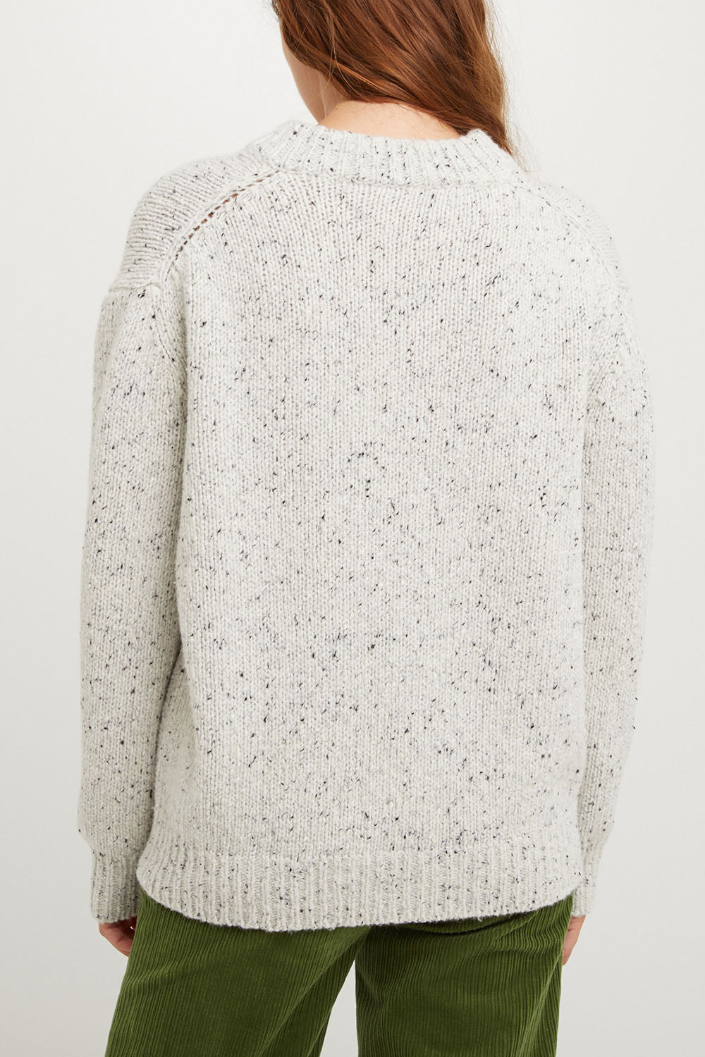 Cerbiatto Sweater-3