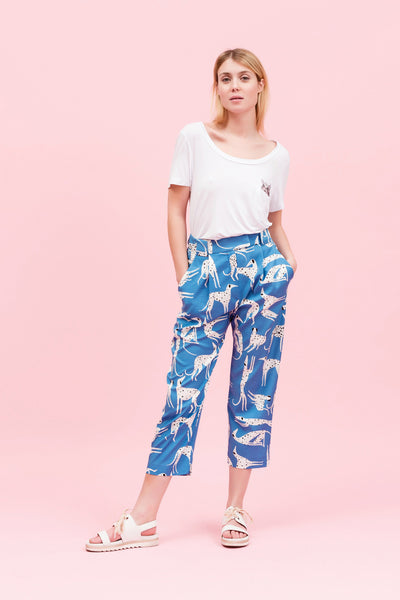 Cocker Pants