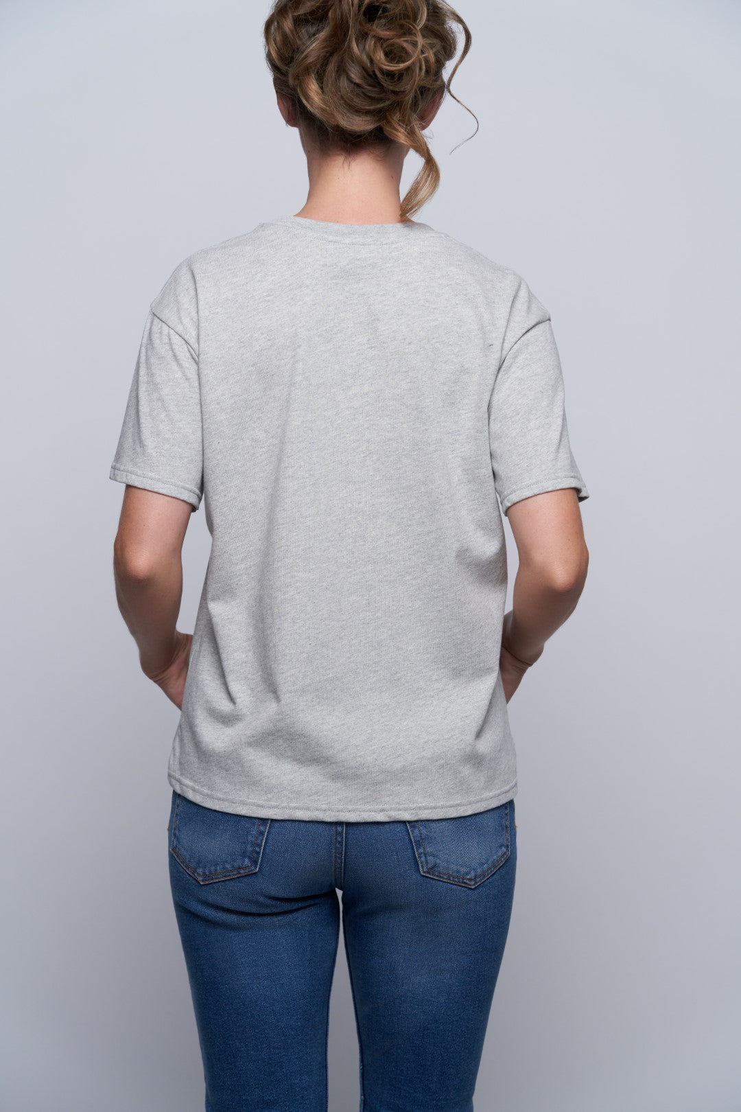Lewis Cat Pocket Tee-6