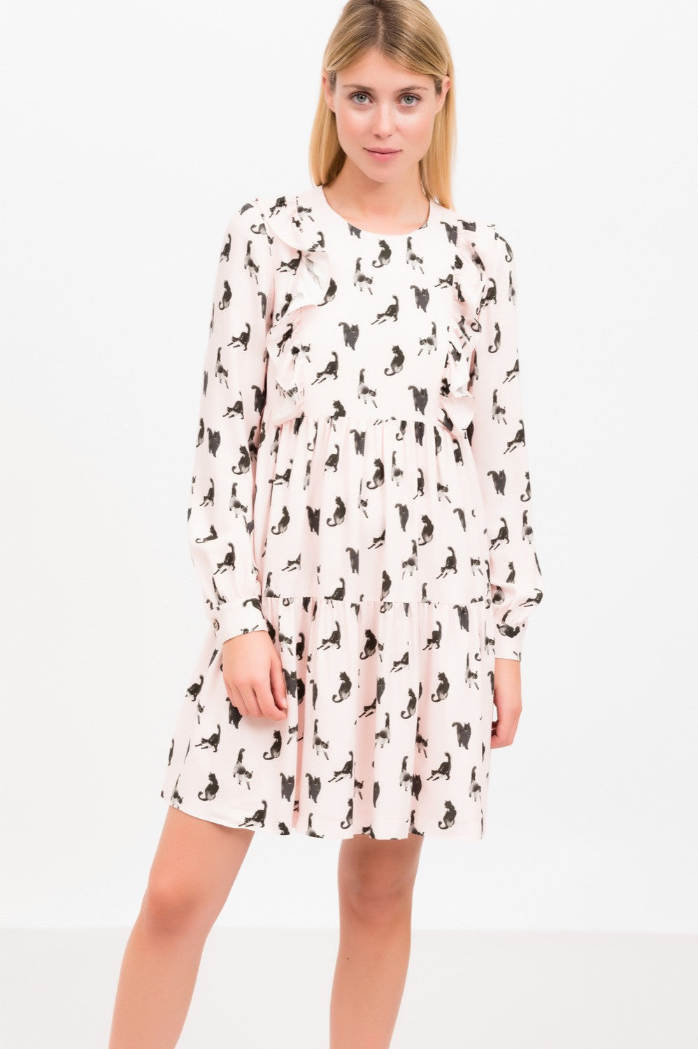 Lilycat Dress-2