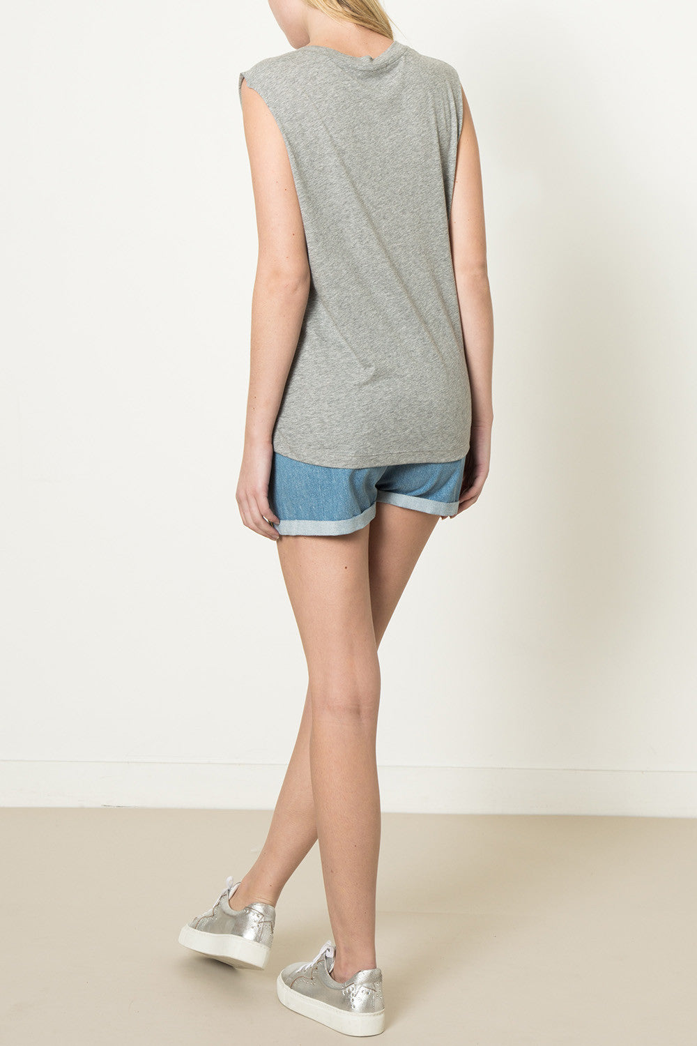Rabbit Tank Top-2