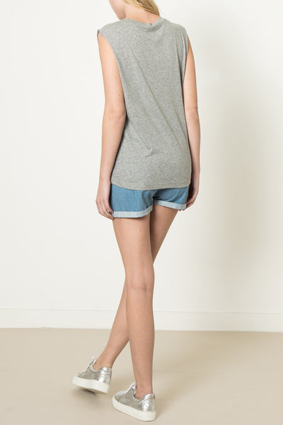 Rabbit Tank Top