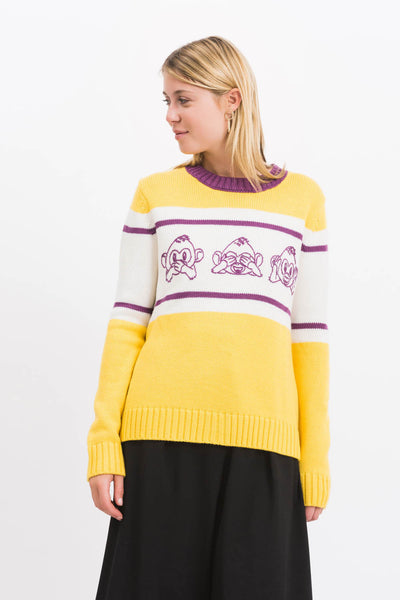 Ouistiti Sweater