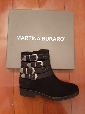 MARTINA SHOES POLACC