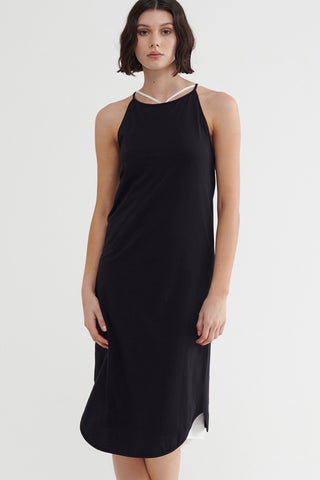TAYLOR EXTENSION DRESS SS20
