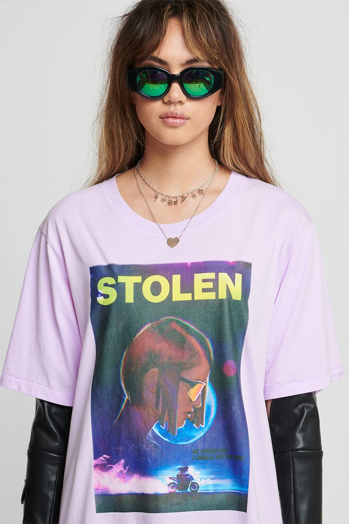 STOLEN IN DREAMS TEE