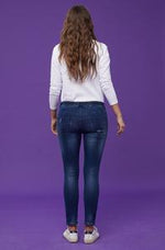 NEW LONDON DUNDEE DENIM JEANS